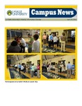 Campus News April 29, 2011