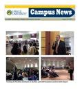 Campus News August 19, 2011