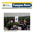 Campus News August 26, 2011