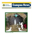 Campus News December 9, 2011