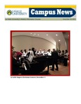 Campus News December 16, 2011