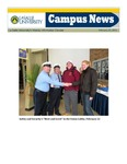 Campus News February 25, 2011