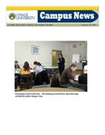 Campus News January 21, 2011