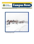 Campus News January 28, 2011