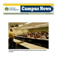 Campus News July 28, 2011