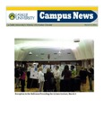 Campus News March 4, 2011