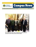 Campus News March 11, 2011