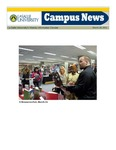 Campus News March 18, 2011