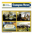 Campus News March 25, 2011