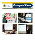 Campus News May 6, 2011