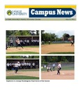 Campus News May 13, 2011