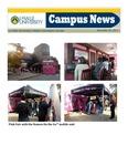 Campus News November 18, 2011