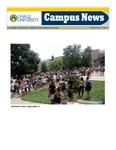 Campus News September 2, 2011