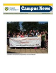 Campus News September 9, 2011