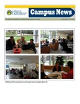 Campus News September 23, 2011