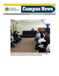 Campus News September 30, 2011