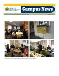 Campus News April 13, 2012