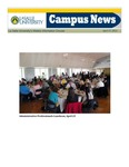 Campus News April 27, 2012
