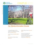 Campus News December 14, 2012