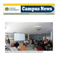 Campus News February 24, 2012