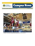 Campus News January 13, 2012