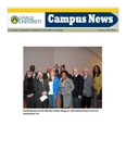 Campus News January 20, 2012