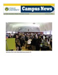 Campus News January 27, 2012