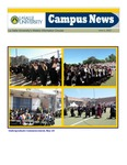 Campus News June 1, 2012