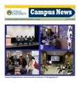 Campus News March 2, 2012