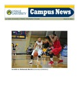 Campus News March 9, 2012