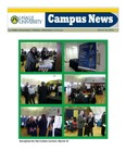 Campus News March 16, 2012