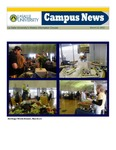 Campus News March 23, 2012