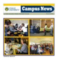 Campus News March 30, 2012