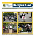 Campus News May 18, 2012