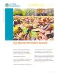 Campus News November 2, 2012