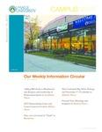 Campus News November 16, 2012