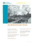 Campus News November 30, 2012