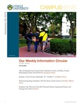 Campus News September 28, 2012