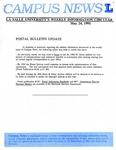 Campus News May 24, 1991