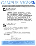 Campus News June 14, 1991