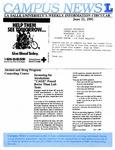 Campus News June 21, 1991