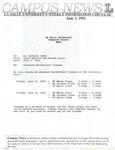 Campus News June 5, 1992