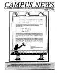 Campus News May 12, 1995