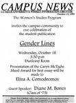 Campus News October 13, 1995