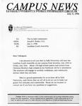 Campus News July 5, 1996