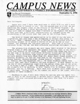 Campus News September 6, 1996