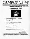 Campus News January 31, 1997