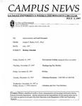 Campus News July 3, 1997