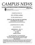 Campus News June 13, 1997