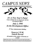 Campus News July 2, 1998